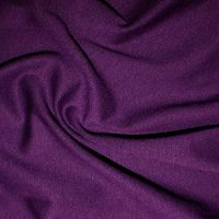 PLAIN PONTE ROMA  PURPLE
