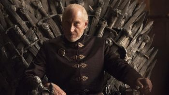 Charles Dance as Tywin Lannister Autographed Pre-order (01)
