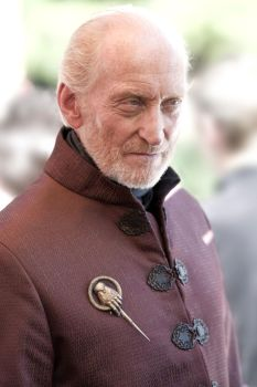 Charles Dance as Tywin Lannister Autographed Pre-order (02)