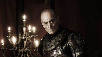 Charles Dance as Tywin Lannister Autographed Pre-order (03)