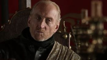 Charles Dance as Tywin Lannister Autographed Pre-order (04)