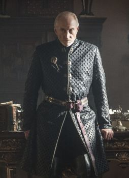 Charles Dance as Tywin Lannister Autographed Pre-order (06)