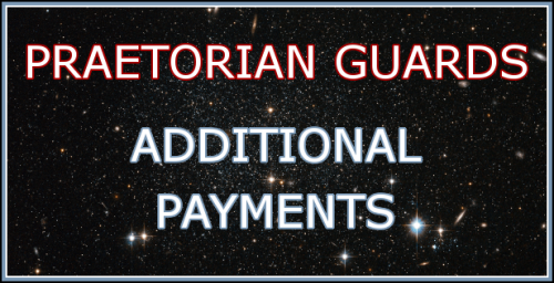 Additional Guard Payments