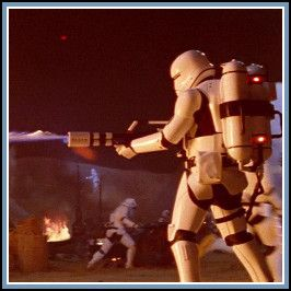 Flame Troopers