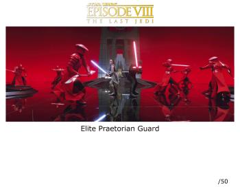 Star Wars The Last Jedi Praetrian Guard  (02)