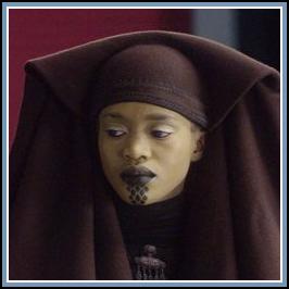 Mary Oyoya