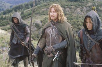 David Wenham as Faramir in Lord Of The Rings pre-order (03)