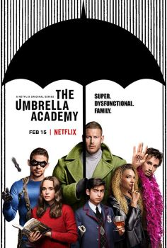 Emily Raver-Lampman as Allison Hargreeves in The Umbrella Academy pre-order (02)