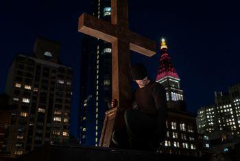 Charlie Cox as Matt Murdoch/Daredevil in Daredevil pre-order (13)