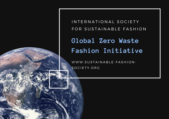 ISSF Zero Waste Fashion Initiative