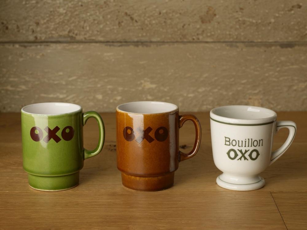 OXO Mugs