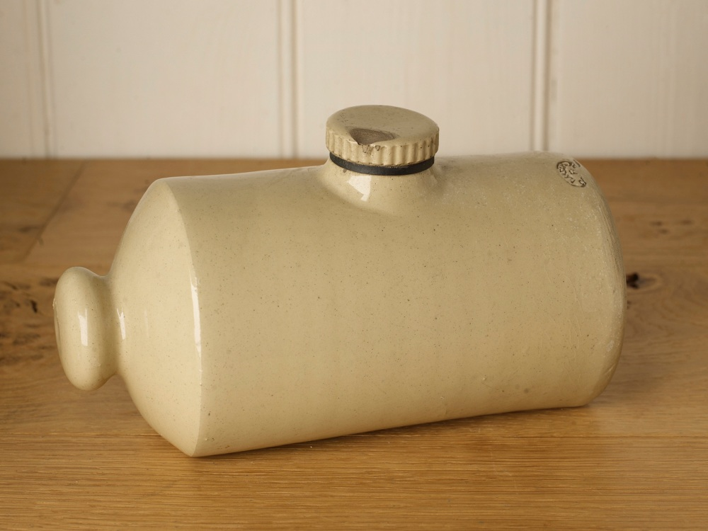 Traditional Salvaged Stone Hot Water Bottles