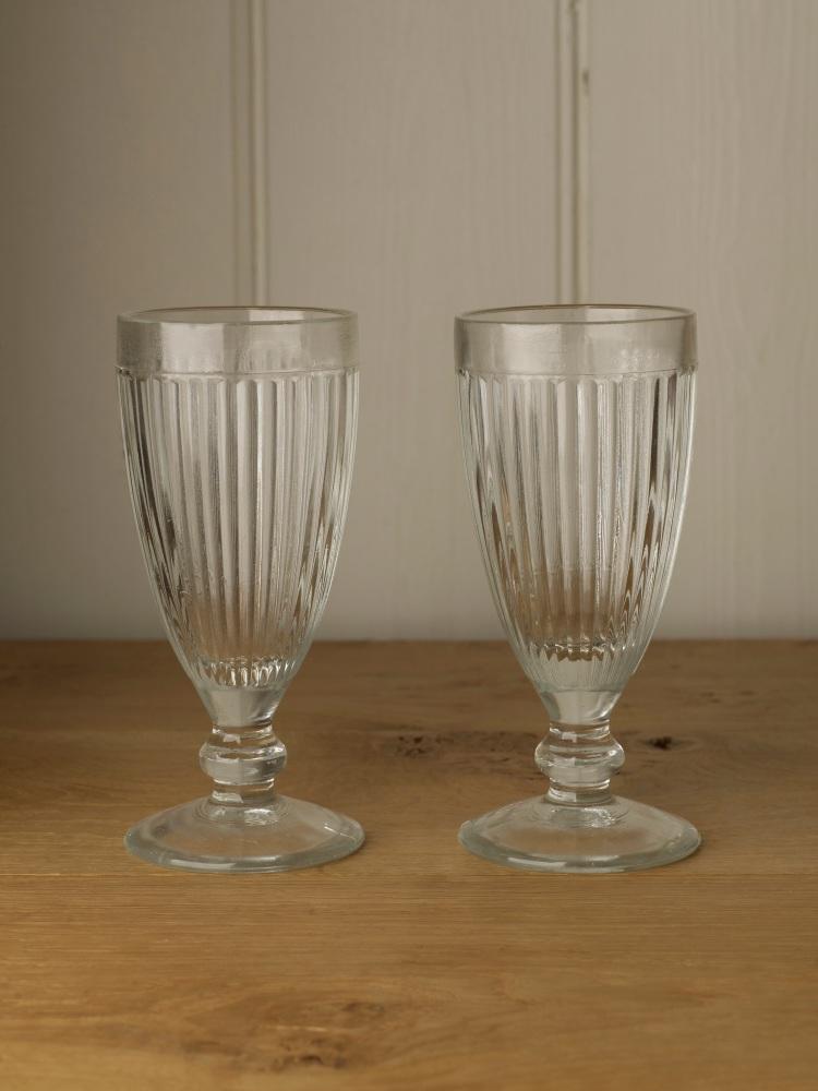 Fabulous Milkshake Glass