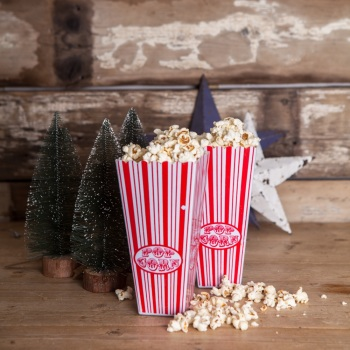 Fabulous Popcorn Holders