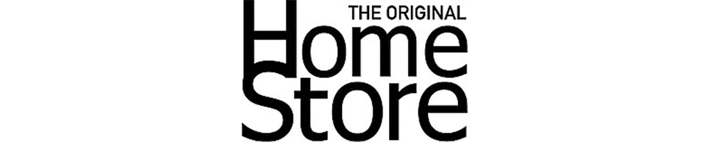 The Original Homestore, site logo.
