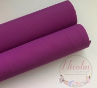 Double sided Purple velvet sheet