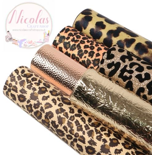 The leopard print bargain bundle