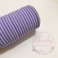 THICK lilac snag free bobbles pack of 5
