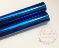 METALLIC - Royal Electric Blue