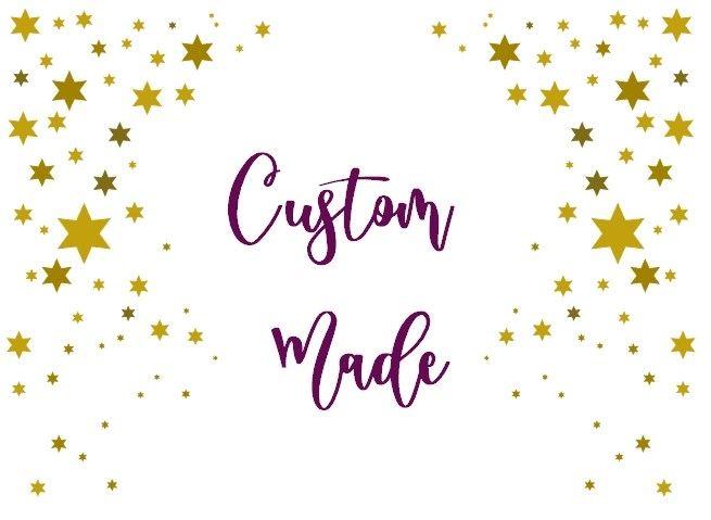 Custom Bow Design To You.