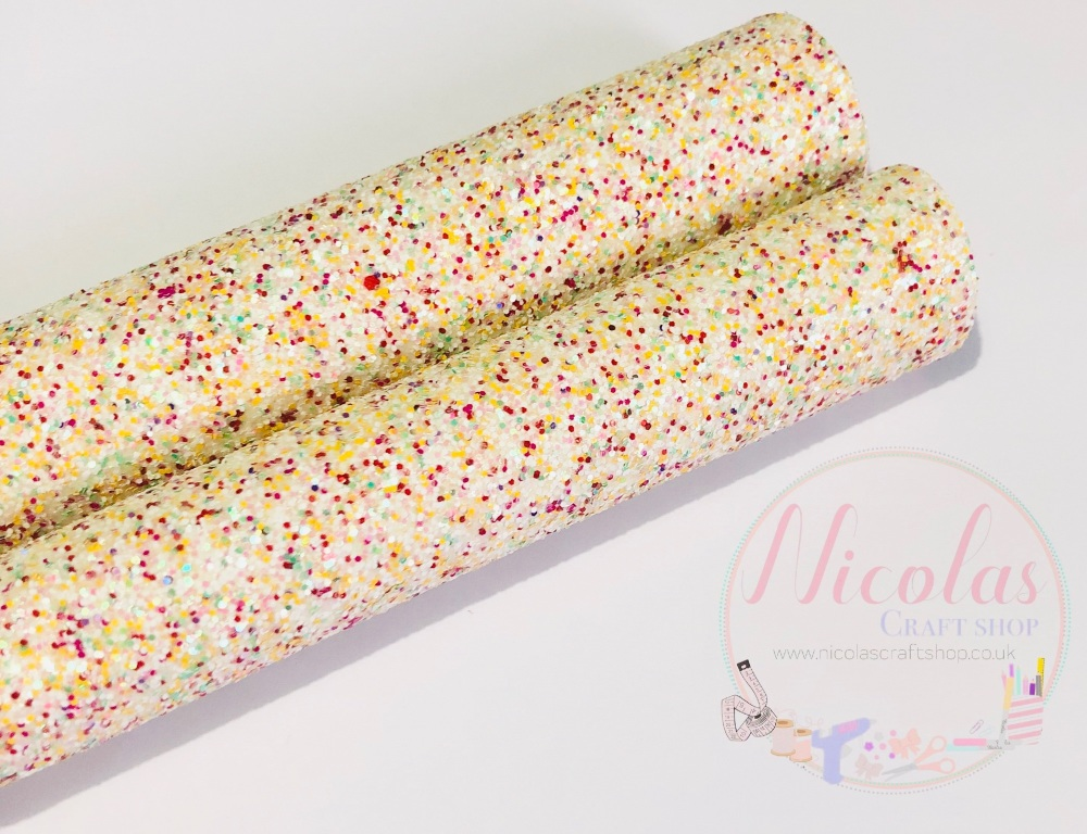 Sweet Candy shop chunky glitter