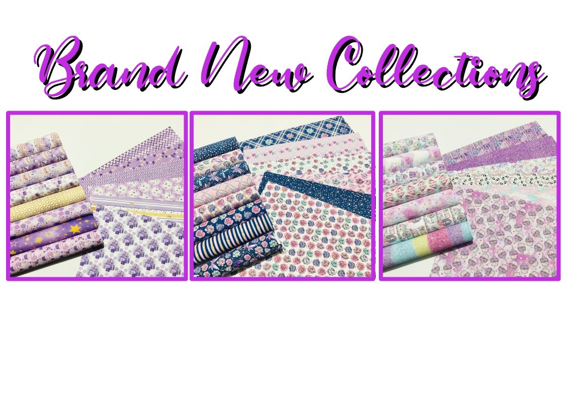 brand new collections photo