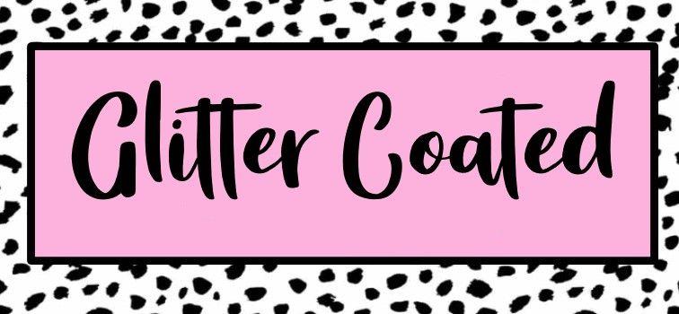 Glitter Coated