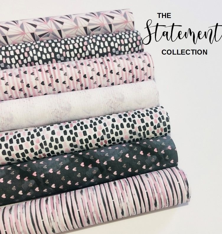 The Statement Collection Printed Canvas Bundle