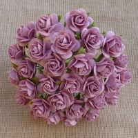 MULBERRY FLOWERS - ROSE PINK