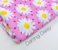 Darling Daisy Bullet Fabric