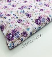 Eternal Rose Bullet Fabric