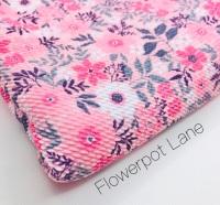 Flower Pot Lane Bullet Fabric