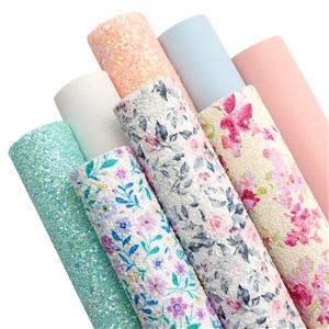 Pastel perfect spring floral bargain bundle