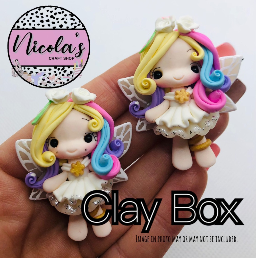 The Clay Collector Box