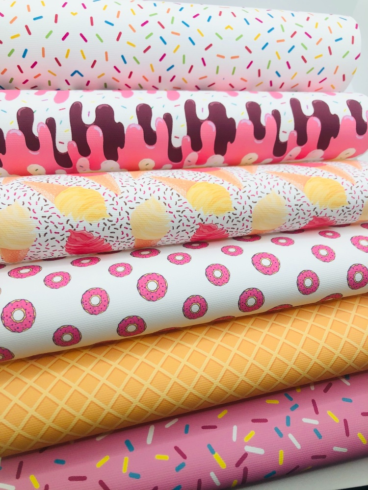 FABRIC PACK FRIDAY - PACK 6