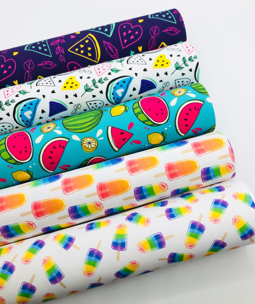 FABRIC PACK FRIDAY - PACK 11