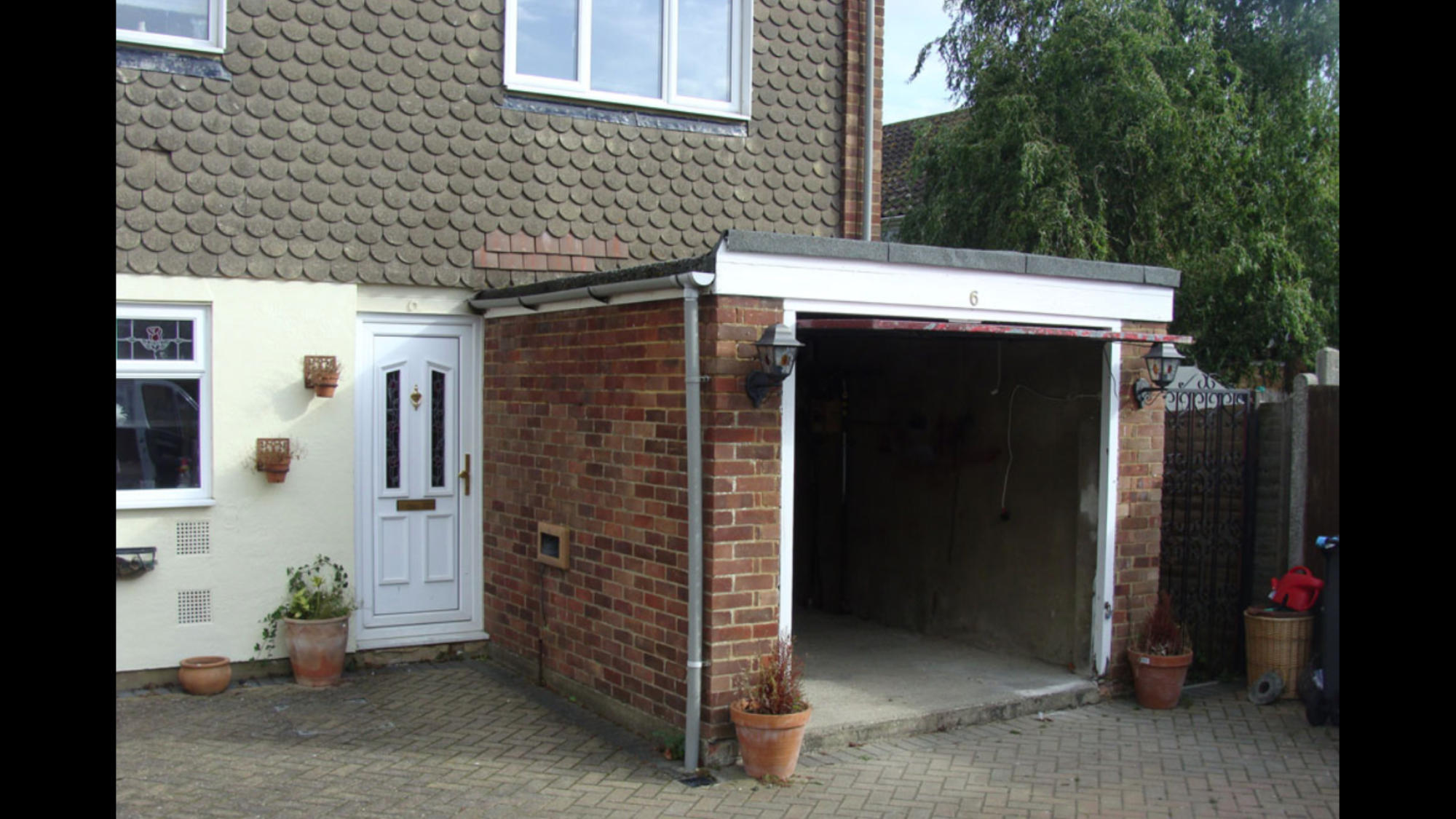 Surrey Garage Conversions