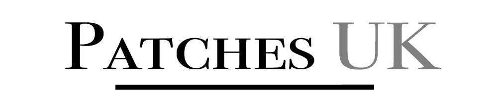 Patches uk, site logo.