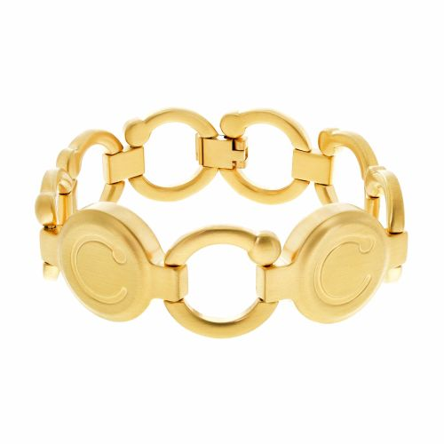 Bioflow Piouette Brushed Gold