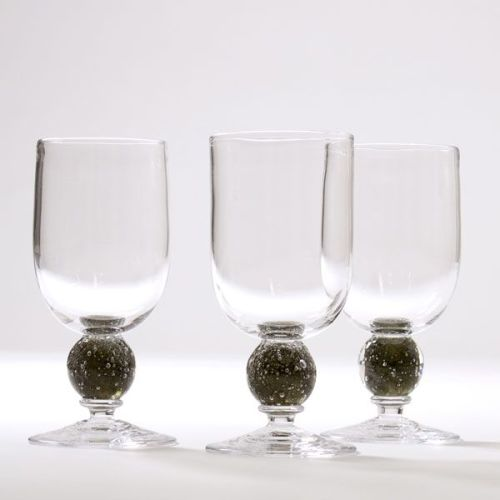 Stellar Wine Glass | grape