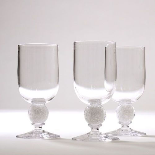Stellar Wine Glass | milk