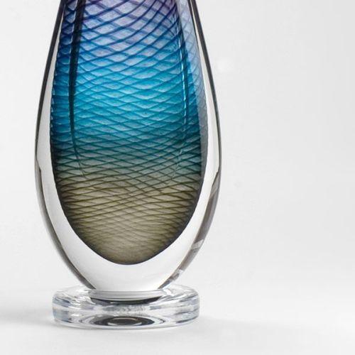 Large Westmorland Lamp | Fairfield | detail