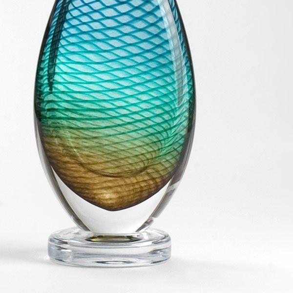 Large Westmorland Lamp | Grasmere | terracotta shade