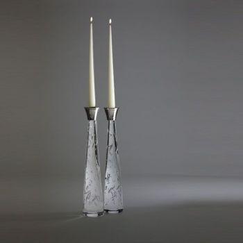Zephyr Candesticks | standard pair