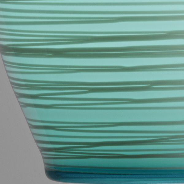 Beehive Pendants | celadon close up detail