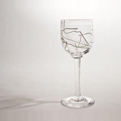 Staccato | Wine Glasses