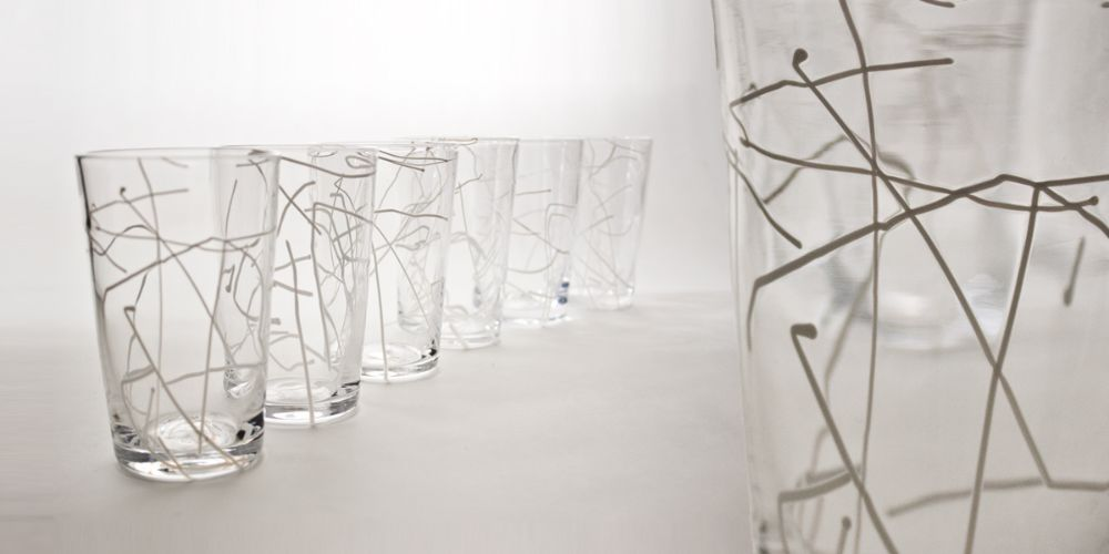 <!-- 020 -->Staccato | Large Tumblers