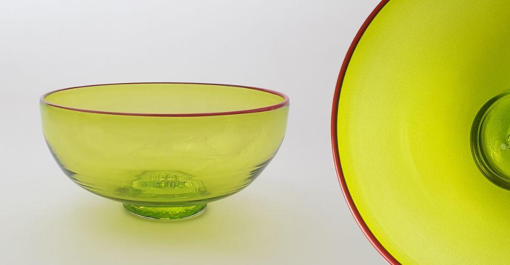 <!-- 017 -->Zest Bowls