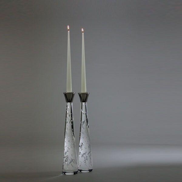Zephyr Candlesticks | standard pair