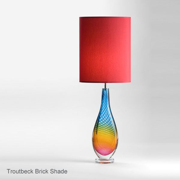 <!-- 001 -->Westmorland Lamp | Troutbeck